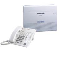 Panasonic Telephone Systems Uk